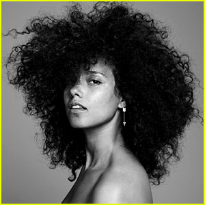 Alicia Keys: 'Here' Album Stream & Download - Listen Now ...