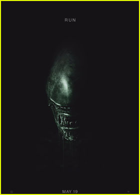 'Alien: Covenant' Gets Official Poster & New Release Date!