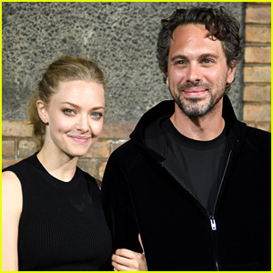Amanda Seyfried is Pregnant, Expecting Baby with Thomas Sadoski!