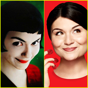Broadway's 'Amélie the Musical' Sets Date for Opening Night!