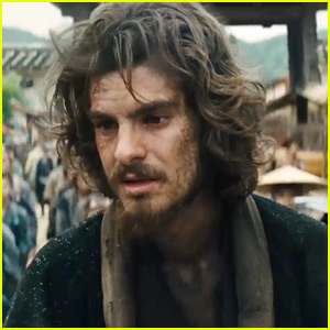Andrew Garfield Suffers Through Torture in New 'Silence' Trailer