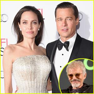 Angelina Jolie 'Seems OK' Amid Divorce, According to Ex-Husband Billy Bob Thornton
