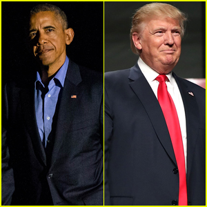 President Obama Set to Meet With Donald Trump