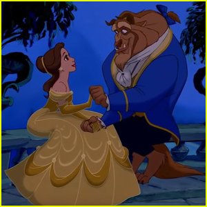 VIDEO: 'Beauty & the Beast' May Have a Secret Meaning!