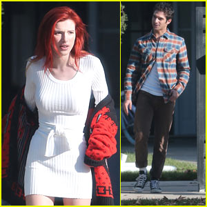 Bella Thorne Shares Her Love For An Actor That Isn't Boyfriend Tyler Posey!