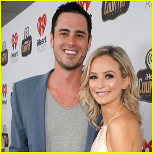 The Bachelor's Ben Higgins & Lauren Bushnell Are 'Better Than Ever' After Calling Off Wedding