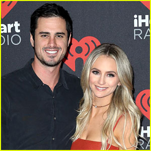 Ben Higgins & Lauren Bushnell Don't Have a Wedding Date, Provide Update on Their Relationship