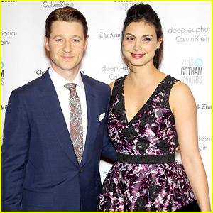 Ben McKenzie & Morena Baccarin Are Officially Engaged!