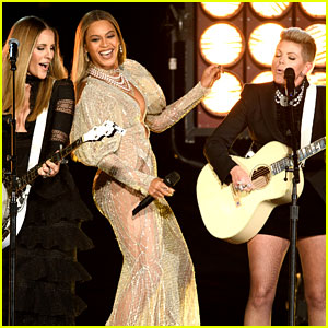 Beyonce: 'Daddy Lessons' ft. Dixie Chicks - Stream & Download!