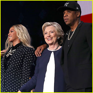 VIDEO: Beyonce & Jay Z Discuss the Importance of Voting!