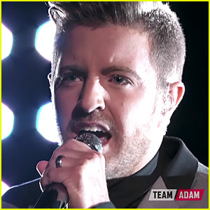 VIDEO: The Voice's Billy Gilman Amazes with Adele's 'All I Ask'