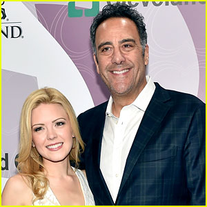 Brad Garrett Has Been Engaged to IsaBeall Quella for a Year!