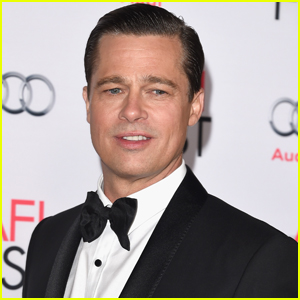 Brad Pitt Cleared of Child Abuse Allegations