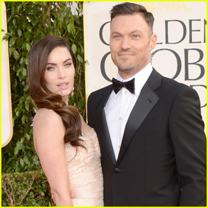 Brian Austin Green Shares Adorable New Photos Of His Kids With Megan Fox!