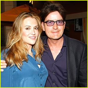 Charlie Sheen's Ex Brooke Mueller Hospitalized After Going Missing with Twin Sons - Report