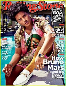 Bruno Mars & Adele Disagreed on One of Her Song Lyrics