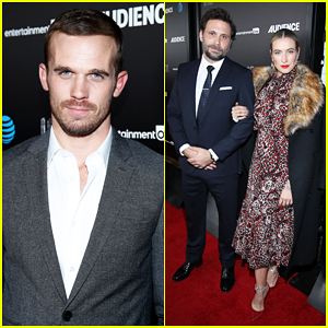 Cam Gigandet Brings New Series 'ICE' To Hollywood - Watch Trailer!