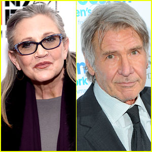 Carrie Fisher Reveals Harrison Ford's Reaction to Her Dishing on Their 'Star Wars' Affair