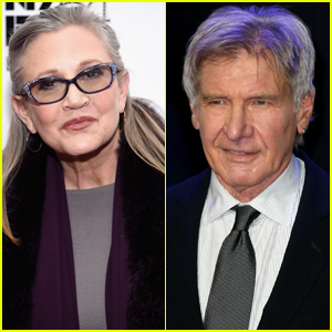 Carrie Fisher Reveals She Had an Affair With Harrison Ford While Filming 'Star Wars'