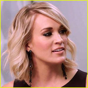 Carrie Underwood Met Her Husband at a Fan Meet & Greet!