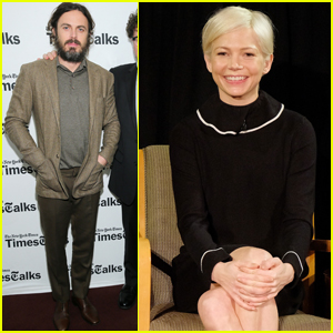Casey Affleck Didn't Want To Do An Accent in 'Manchester by the Sea'