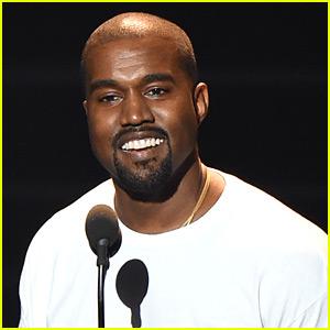 Celebs React to Kanye West's Hospitalization, Tweet Him Love