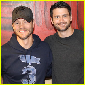 Chad Michael Murray Talks 'Rumblings' of 'One Tree Hill' Reunion