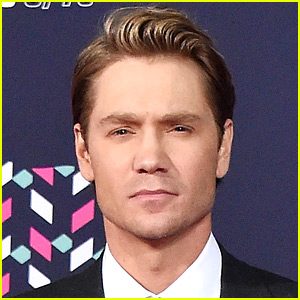 Chad Michael Murray Was Recast on 'Gilmore Girls' Revival