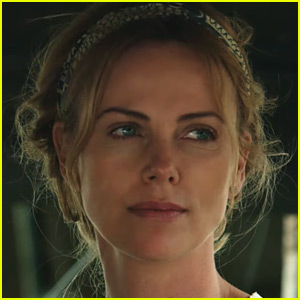 Charlize Theron & Sean Penn's Movie 'The Last Face' Gets First Trailer - Watch Now!