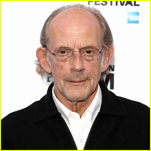 Christopher Lloyd Will Guest Star on 'The Big Bang Theory'