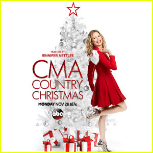 CMA Country Christmas 2016 - Full Performers List!