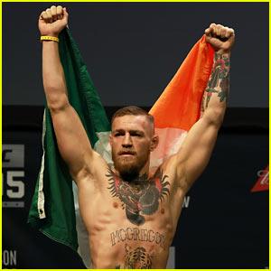 Conor McGregor Defeats Eddie Alvarez, Makes UFC History!