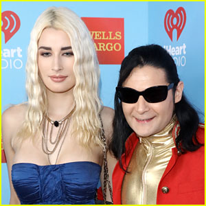 Corey Feldman Engaged to Courtney Anne, Does Not Want Her Deported By Donald Trump