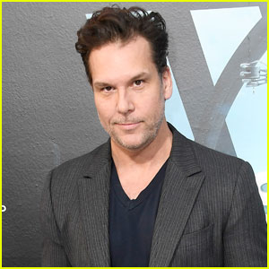 Dane Cook Shares Love Letter He Sent a Girl on a Dating App