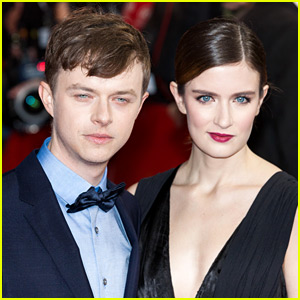 Dane DeHaan's Wife Anna Wood is Pregnant!