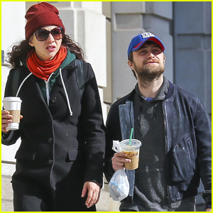 Daniel Radcliffe & Girlfriend Erin Darke Were Brought Closer By Her Show 'Good Girls Revolt'