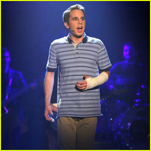 VIDEO: 'Dear Evan Hansen' Broadway Cast Perform 'Waving Through a Window' on 'Late Night'