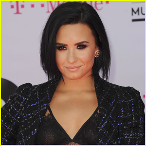 Demi Lovato Opens Up About Mental Illness Ahead of Five-Year Sobriety