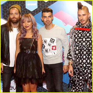 DNCE Announces Tour in 2017 - Dates & Venues!