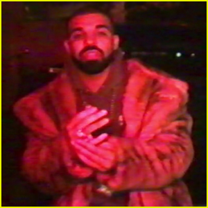 Drake Drops Music Video for 'Sneakin' - Watch It Now!