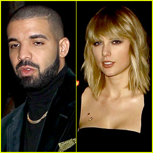 Drake Posts Instagram Photo with Taylor Swift