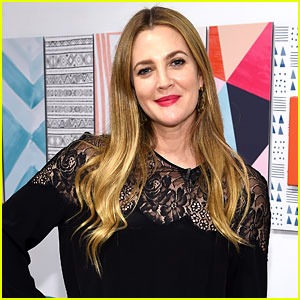 Drew Barrymore Reveals How She Lost 20 Pounds Recently!