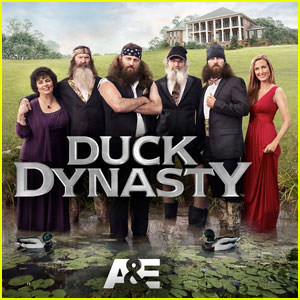 'Duck Dynasty' Cancelled by A&E After 11 Seasons