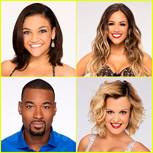 Who Went Home on 'DWTS' Week 10 Fall 2016? Elimination Spoilers!