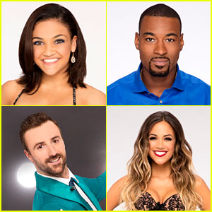 Who Went Home on 'DWTS' Finale Fall 2016? Elimination Spoilers!