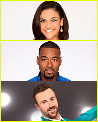 Meet 'Dancing with the Stars' Fall 2016 Finalists!