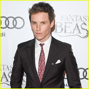 Eddie Redmayne Gushes About Favorite Part of Fatherhood