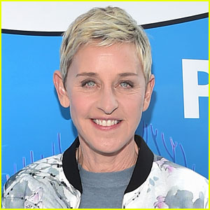 VIDEO: Ellen DeGeneres Gets Inside White House, Records Mannequin Challenge!