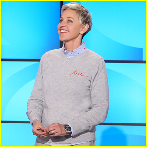 Ellen DeGeneres Makes Positive Opening Monologue Speech Ahead Of Trump Election Win - Watch Here!