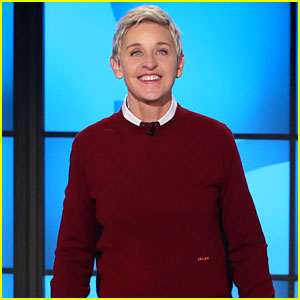 VIDEO: Ellen DeGeneres Reacts to Presidential Election Results with Hope & Some Humor